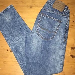 American Eagle Outfitters Slim Jeans 28x30